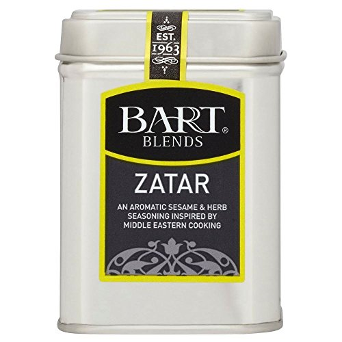 Bart Zatar (40g) (Paquete de 6)