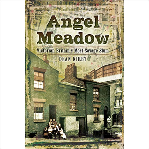 Angel Meadow cover art