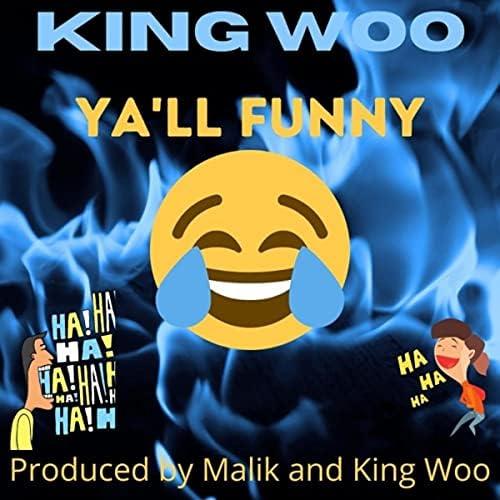 King Woo
