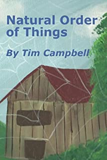 Natural Order of Things: A Short Story Collection