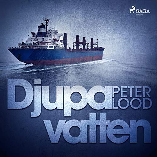Djupa vatten audiobook cover art