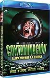 Contaminación - Alien invade la Tierra [Blu-ray]