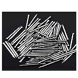 Clavos especiales, zócalos, zócalos, zócalos, zócalos, clavos de madera-35 mm de largo