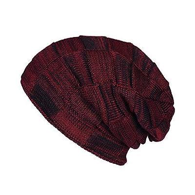 BOMPOW Hats for Women Men Baby Warm Winter Hat ...