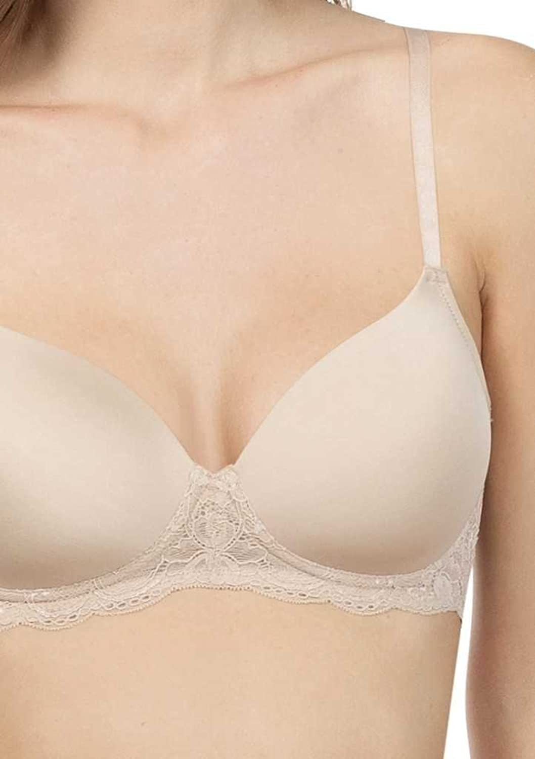 Affinitas Nicole Wireless Bra 1316
