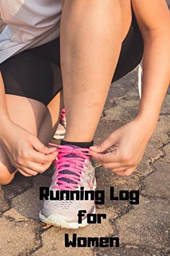 Running Log For Women