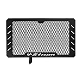 Red de protección del radiador Protector de rejilla de radiador de protección de tanque de combustible de motocicleta Protector de enfriador de aceite para SUZUKI DL650 DL 650 V-Strom 2013-2016 2017 2