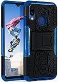 ONEFLOW Tank Case kompatibel mit Samsung Galaxy M20 -