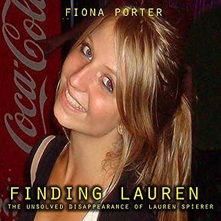 Finding Lauren cover art