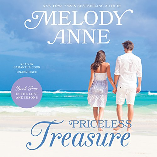 Priceless Treasure Audiobook By Melody Anne cover art