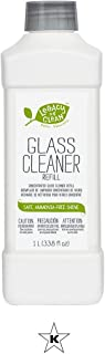 Legacy of Clean Glass Cleaner Refill