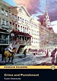 Penguin Readers 6: Crime and Punishment &MP3 Pack (Pearson English Graded Readers) - 9781408274385: Industrial Ecology (Pearson english readers)