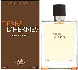 Terre D 'Hermes by Hermes - Perfume for Men, 200 ml - EDT Spray