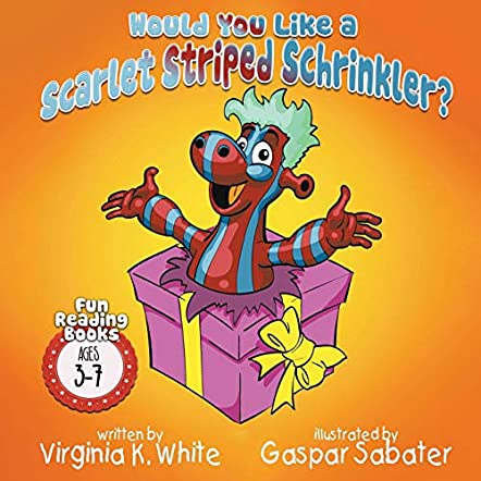 Would You Like a Scarlet Striped Schrinkler?