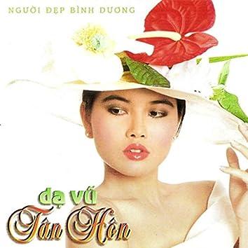 Dạ Vũ Tân Hôn