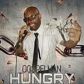 Hungry (single)