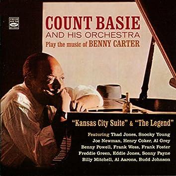 Plays Benny Carter