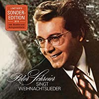 Peter Schreier - Weihnachtslieder (Deluxe-Edition 2019)
