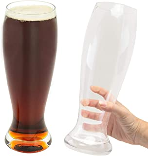Best biggest beer glass Reviews