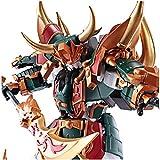 Bandai Metal Robot Spirits Side MS Guan Yu Gundam Real Type Ver.