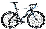 Eurobike Xc700014vitesses pour vélo de route Aluminium léger 54Cmframe 700C Route Vélo...