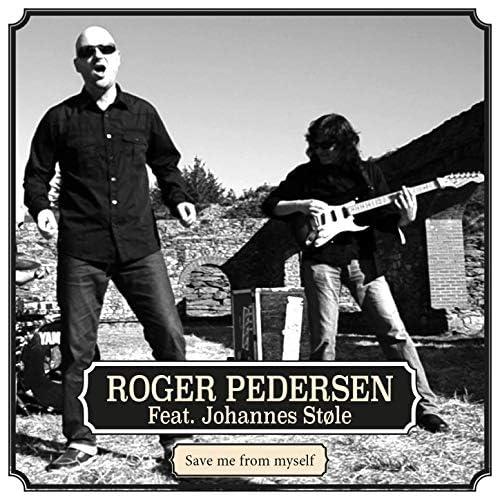 Roger Pedersen feat. Johannes Støle