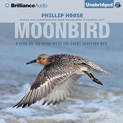 Moonbird  By  cover art