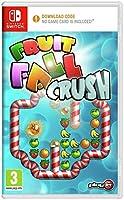 Fruit Fall Crush - Code in a Box (Nintendo Switch) (輸入版)