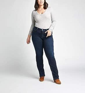 Women's Plus Size Avery Slim Boot Cut