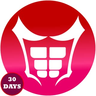 Best abs in 30 days app Reviews