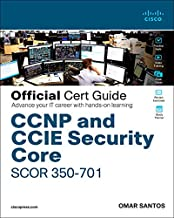 CCNP and CCIE Security Core SCOR 350-701 Official Cert Guide PDF