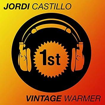 Vintage Warmer