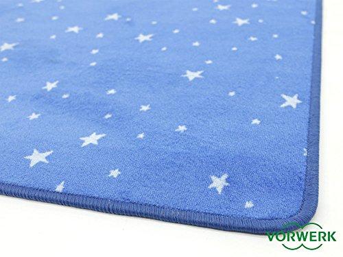 Vorwerk Kinderteppich Bijou Stars - 5