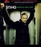 Brand New Day (Digital Theater System (DTS) version)