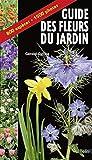guia de flores de jardim