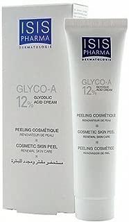 isis pharma glyco a