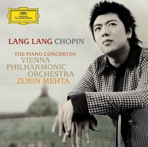Lang Lang, Vienna Philharmonic & Zubin Mehta