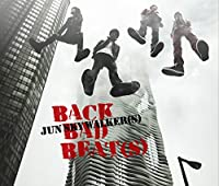 BACK BAD BEAT(S)【通常盤】