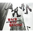 BACK BAD BEAT(S)【初回限定盤】
