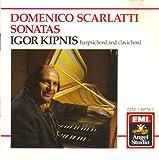 Scarlatti: Sonatas for Harpsichord