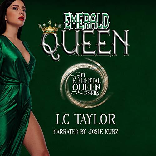 Couverture de Emerald Queen