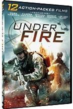 Under Fire 12 Movie Collection [Importado]