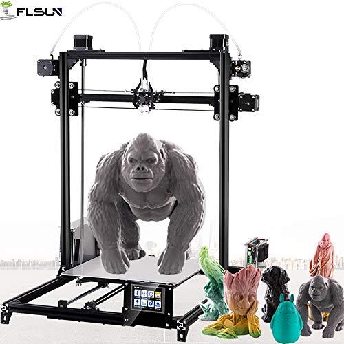 Impresora 3D Plus Prusa i3, kit...