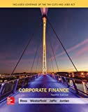 Loose Leaf for Corporate Finance (The Mcgraw-hill Education Series in Finance, Insurance, and Real Estate)