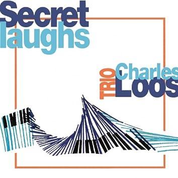 Secret Laughs (Edition 2012)