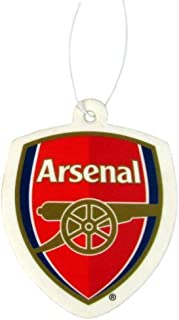 Car Accessories – Ambientador diseño oficial del Arsenal FC Fútbol Ideas de regalo