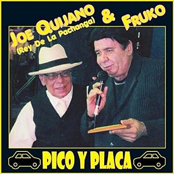 Pico y Placa