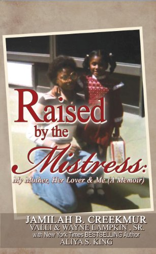Raised By The Mistress