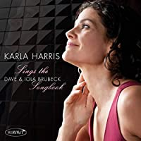 Karla Harris Sings the Dave &
