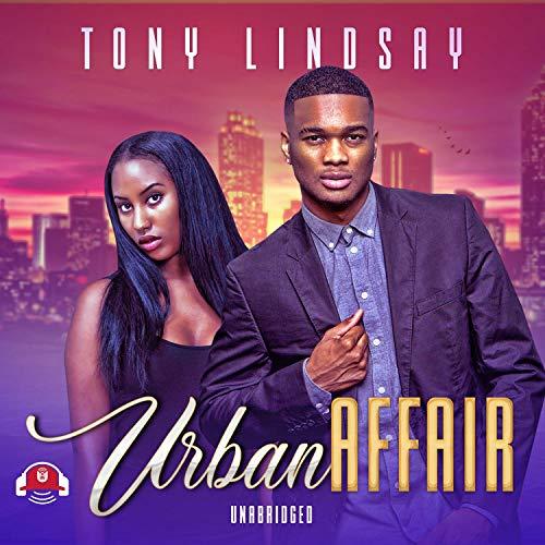 Urban Affair  By  cover art